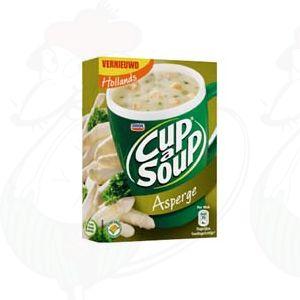 Unox Cup a Soup asperge 3 x 18 gram