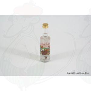 Vincent Van Gogh Vodka Miniatuur Vanilla 5 cl