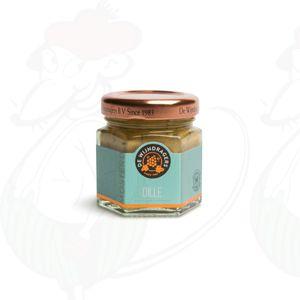 Dill-Senf | De Wijndragers | 195 gram