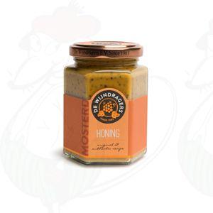 Honig-Senf | De Wijndragers | 195 gram