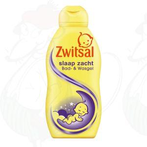 Zwitsal Baby Slaap Zacht Bad- & Wasgel Lavendel 200ml